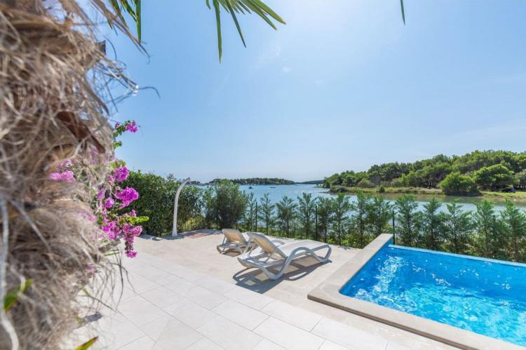 Holiday homeCroatia - Istra: Apartment Fiorido Blue A2 in Villa Vizula  [33]
