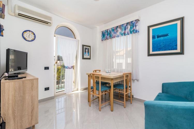 Holiday homeCroatia - Istra: Apartment Fiorido Blue A2 in Villa Vizula  [7]