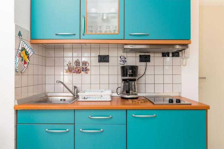 Holiday homeCroatia - Istra: Apartment Fiorido Blue A2 in Villa Vizula  [20]
