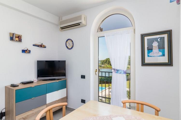 Holiday homeCroatia - Istra: Apartment Fiorido Blue A2 in Villa Vizula  [19]