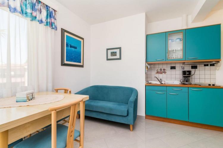 Holiday homeCroatia - Istra: Apartment Fiorido Blue A2 in Villa Vizula  [5]