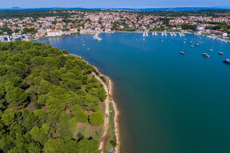 Holiday homeCroatia - Istra: Apartment Fiorido Blue A2 in Villa Vizula  [36]