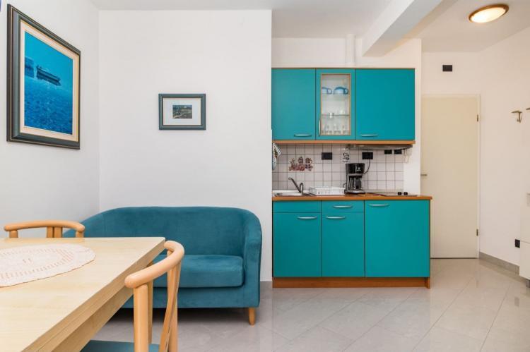Holiday homeCroatia - Istra: Apartment Fiorido Blue A2 in Villa Vizula  [22]