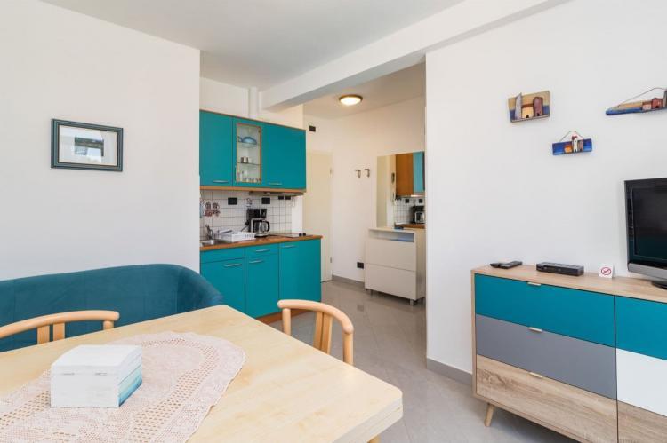 Holiday homeCroatia - Istra: Apartment Fiorido Blue A2 in Villa Vizula  [18]