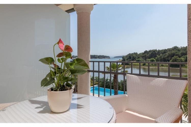 Holiday homeCroatia - Istra: Apartment Fiorido Blue A2 in Villa Vizula  [25]