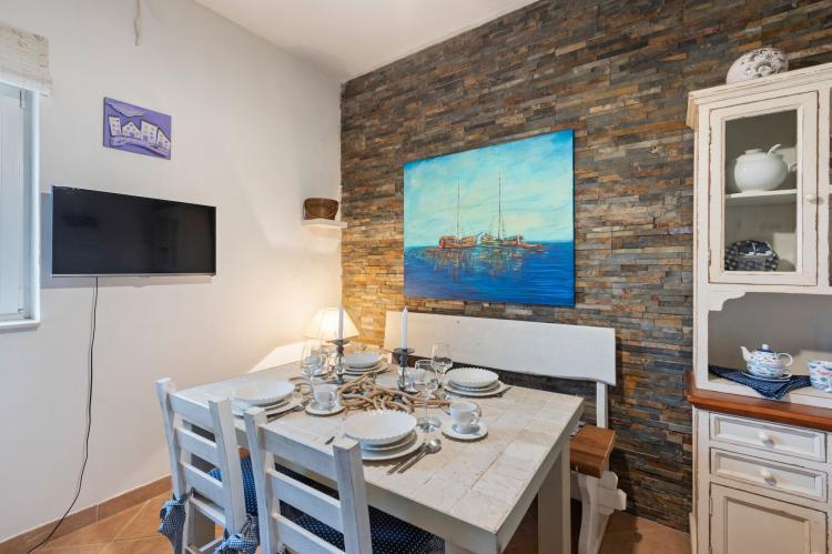 Holiday homeCroatia - Northern Dalmatia: Stone house Vrana lake  [10]