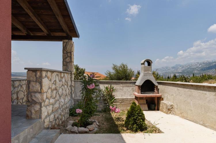 Holiday homeCroatia - Northern Dalmatia: Holiday home Rovanjska  [20]