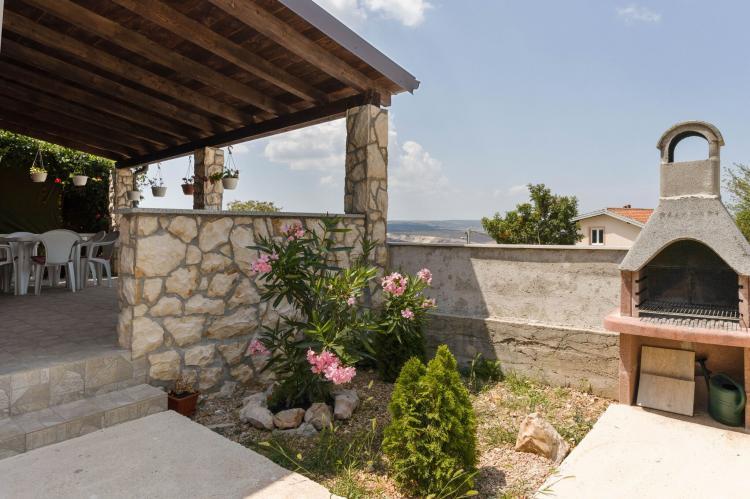 Holiday homeCroatia - Northern Dalmatia: Holiday home Rovanjska  [21]