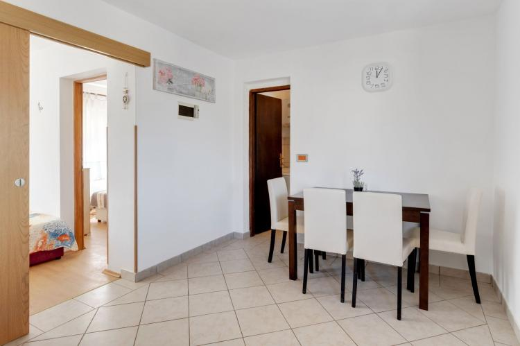 Holiday homeCroatia - Northern Dalmatia: Holiday home Rovanjska  [10]