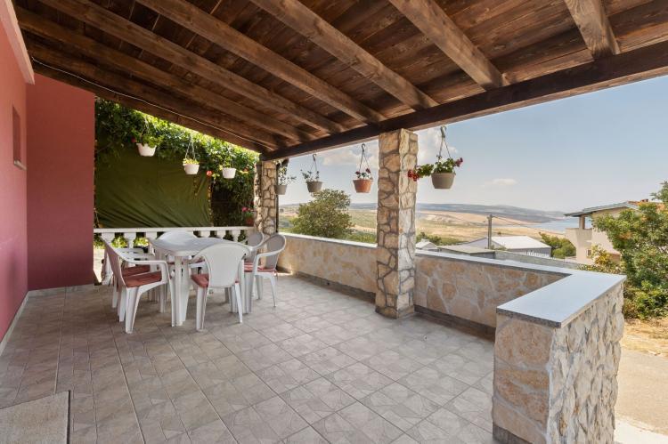 Holiday homeCroatia - Northern Dalmatia: Holiday home Rovanjska  [3]