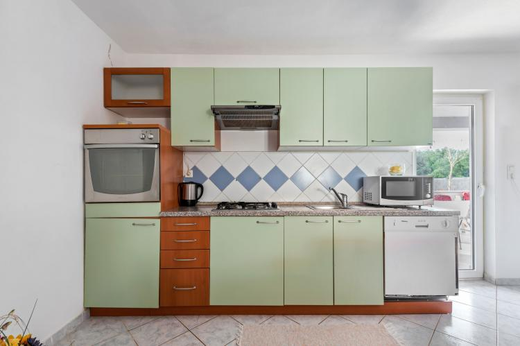 Holiday homeCroatia - Northern Dalmatia: Apartment Stueckler 5  [15]