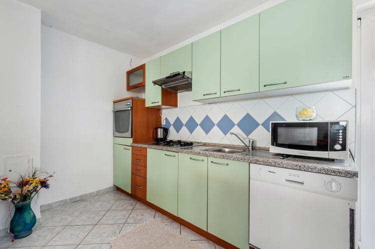 Holiday homeCroatia - Northern Dalmatia: Apartment Stueckler 5  [16]