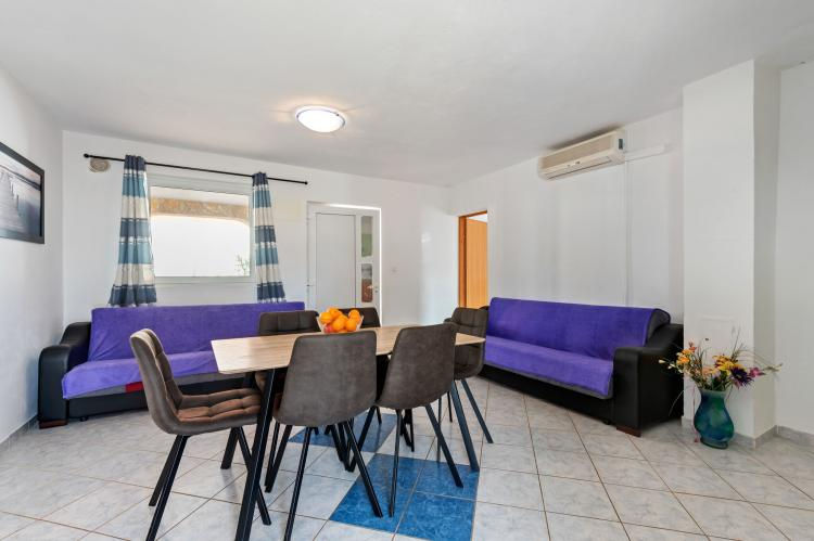 Holiday homeCroatia - Northern Dalmatia: Apartment Stueckler 5  [1]
