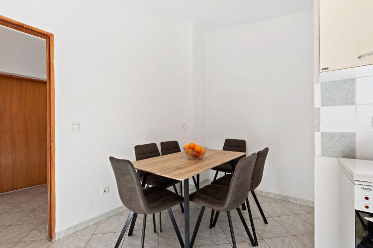 Holiday homeCroatia - Northern Dalmatia: Apartment Stueckler 6  [8]