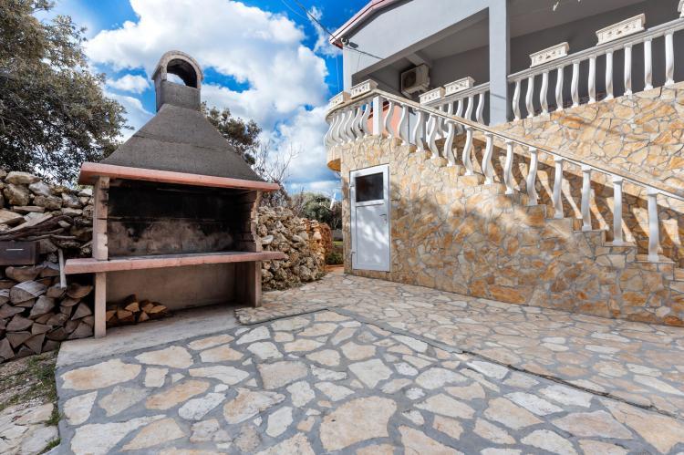 Holiday homeCroatia - Northern Dalmatia: Apartment Stueckler 6  [25]