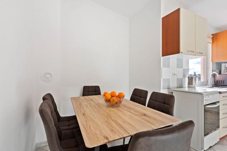 Holiday homeCroatia - Northern Dalmatia: Apartment Stueckler 6  [10]