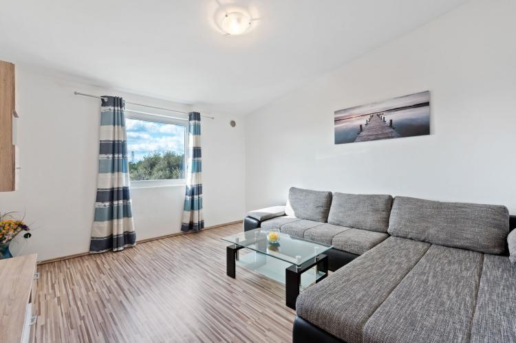 Holiday homeCroatia - Northern Dalmatia: Apartment Stueckler 6  [5]