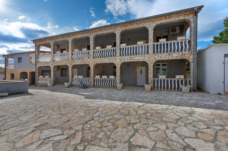Holiday homeCroatia - Northern Dalmatia: Apartment Stueckler 6  [27]