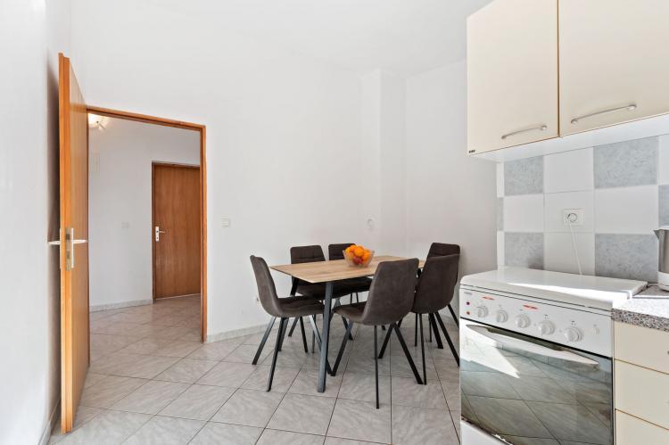 Holiday homeCroatia - Northern Dalmatia: Apartment Stueckler 6  [9]