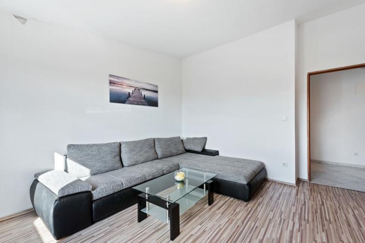 Holiday homeCroatia - Northern Dalmatia: Apartment Stueckler 6  [4]