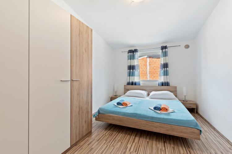 Holiday homeCroatia - Northern Dalmatia: Apartment Stueckler 6  [17]
