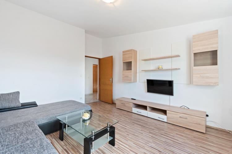 Holiday homeCroatia - Northern Dalmatia: Apartment Stueckler 6  [6]
