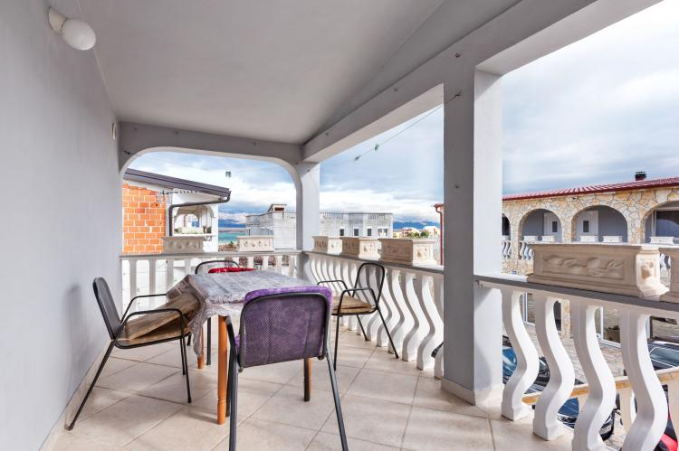 Holiday homeCroatia - Northern Dalmatia: Apartment Stueckler 6  [21]