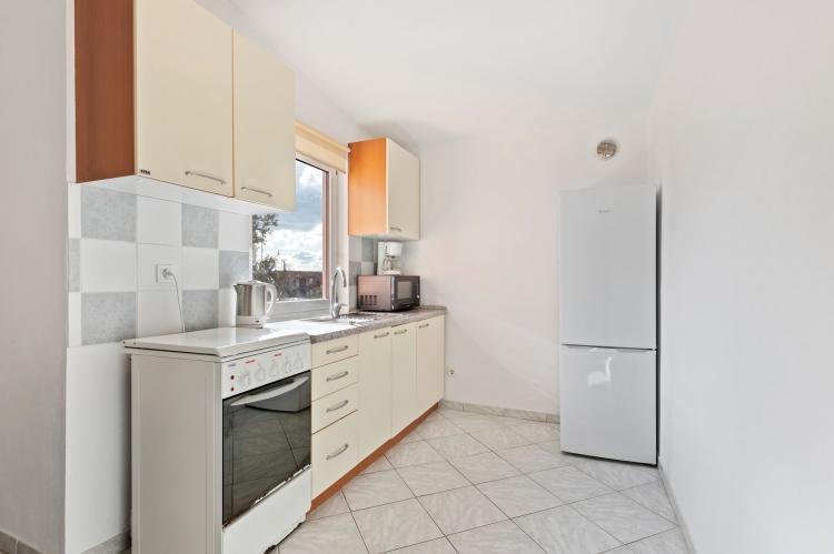 Holiday homeCroatia - Northern Dalmatia: Apartment Stueckler 6  [11]