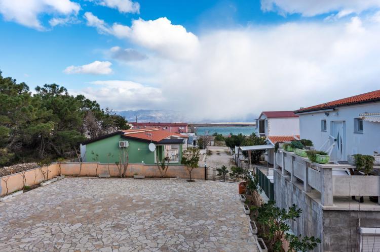 Holiday homeCroatia - Northern Dalmatia: Apartment Stueckler 6  [22]