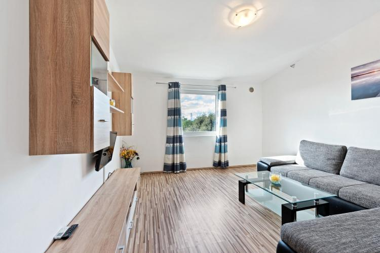 Holiday homeCroatia - Northern Dalmatia: Apartment Stueckler 6  [1]