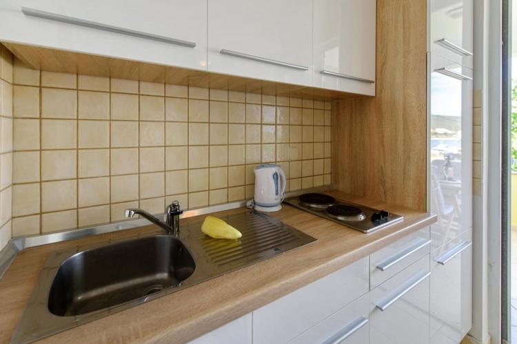 FerienhausKroatien - Nord-Dalmatien: Apartman A31  [9]