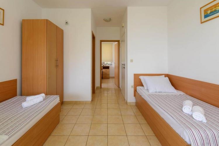 FerienhausKroatien - Nord-Dalmatien: Apartman A31  [10]
