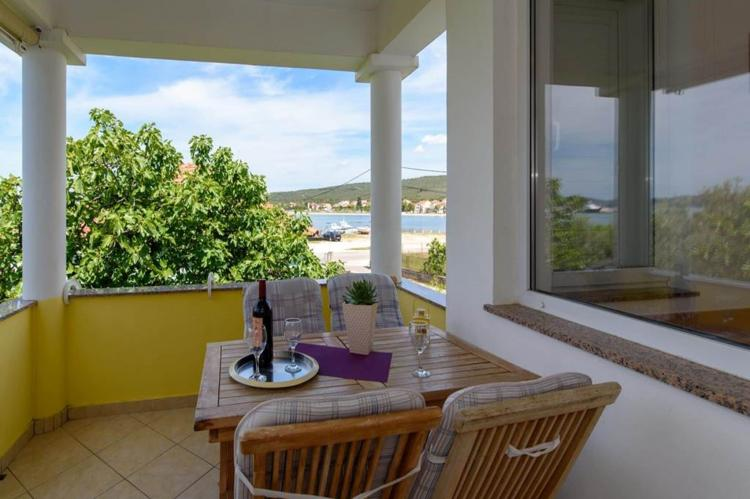 FerienhausKroatien - Nord-Dalmatien: Apartman A31  [2]