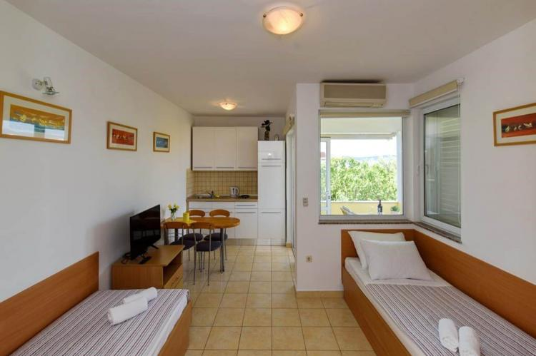 FerienhausKroatien - Nord-Dalmatien: Apartman A31  [3]
