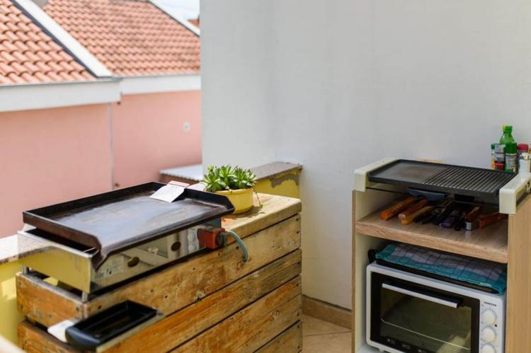 FerienhausKroatien - Nord-Dalmatien: Apartman A31  [12]