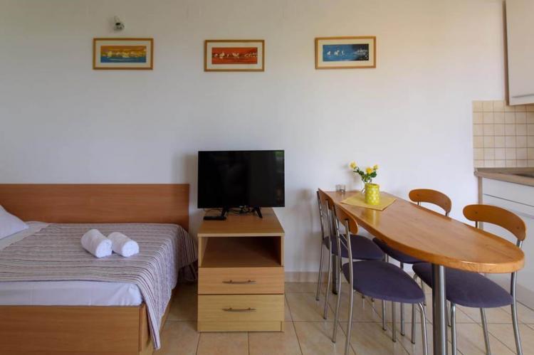 FerienhausKroatien - Nord-Dalmatien: Apartman A31  [8]