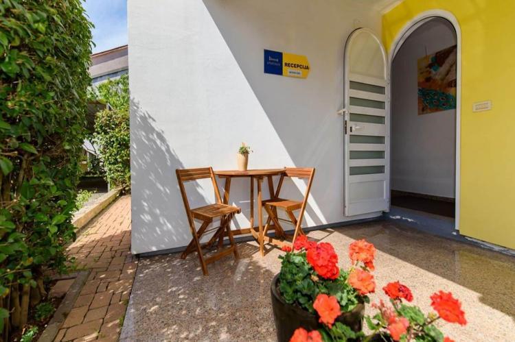 Holiday homeCroatia - Northern Dalmatia: Apartman A21  [4]