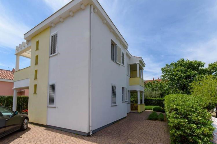 Holiday homeCroatia - Northern Dalmatia: Apartman A21  [15]