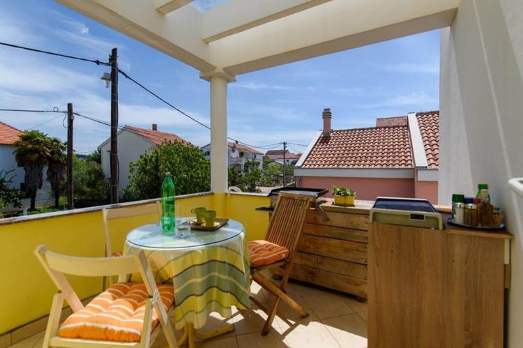 Holiday homeCroatia - Northern Dalmatia: Apartman A21  [1]