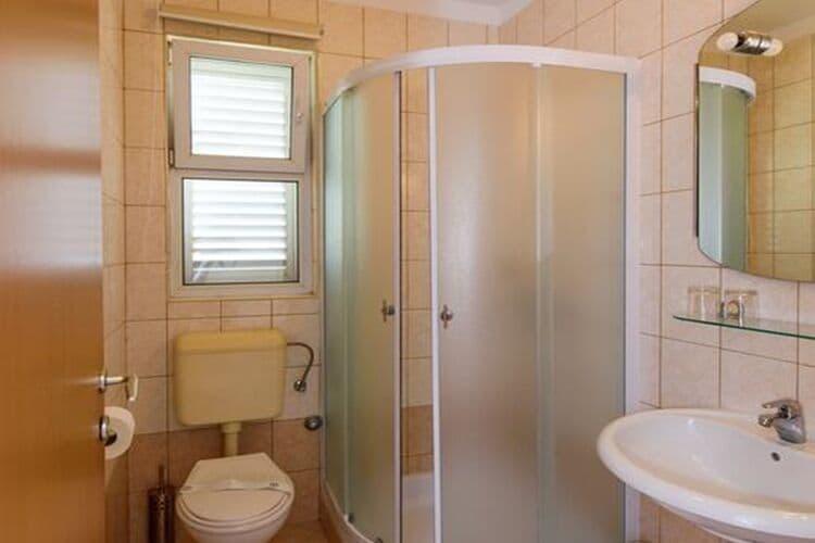 Holiday homeCroatia - Northern Dalmatia: Apartman A21  [9]