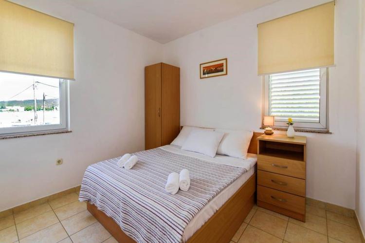 Holiday homeCroatia - Northern Dalmatia: Apartman A21  [8]