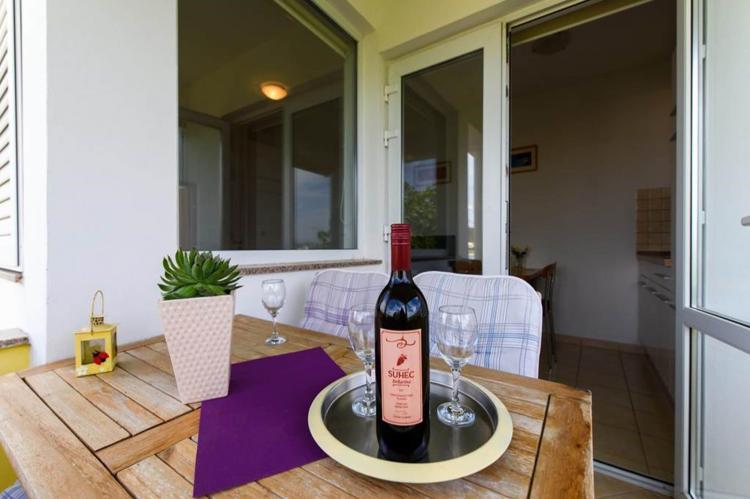 Holiday homeCroatia - Northern Dalmatia: Apartman A21  [10]
