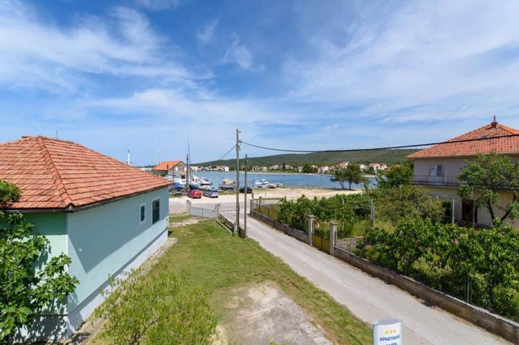 Holiday homeCroatia - Northern Dalmatia: Apartman A21  [7]