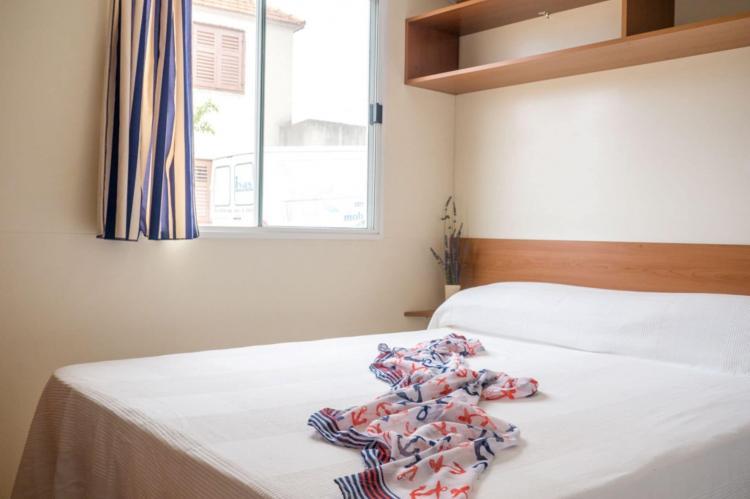 VakantiehuisKroatië - : Mobile house Edera  [8]