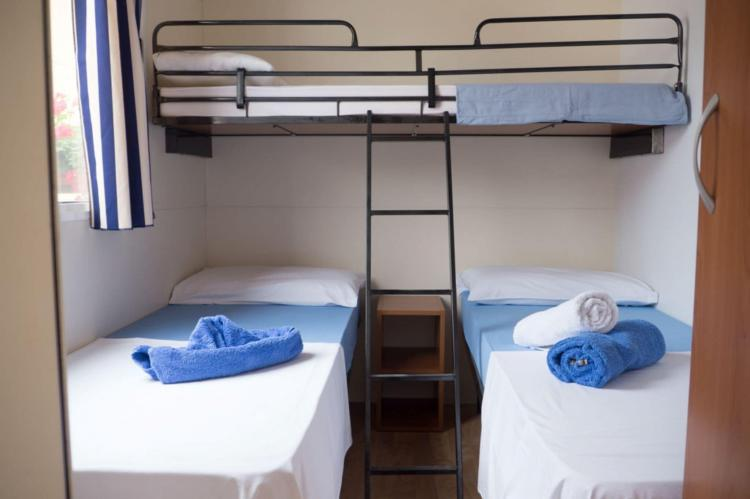 VakantiehuisKroatië - : Mobile house Edera  [9]