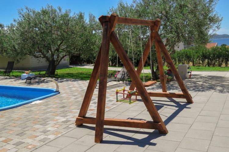 VakantiehuisKroatië - : Mobile house Edera  [13]