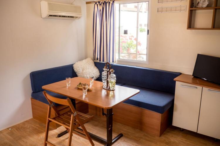 Holiday homeCroatia - Northern Dalmatia: Mobile house Olivia  [10]