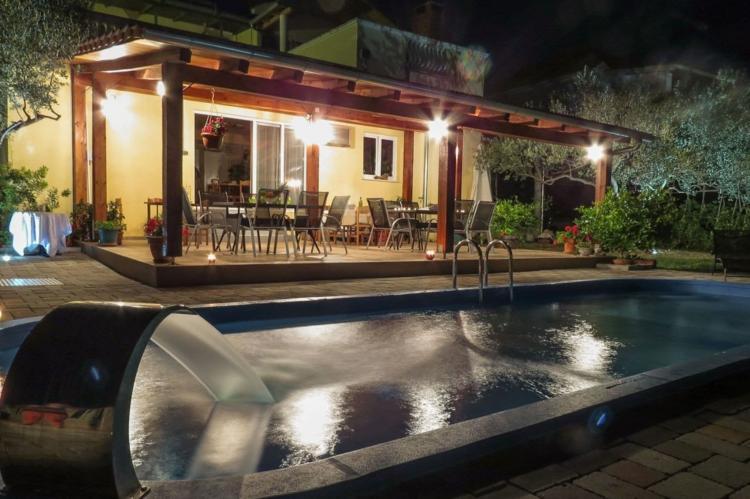 Holiday homeCroatia - Northern Dalmatia: Mobile house Olivia  [5]