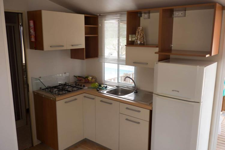 Holiday homeCroatia - Northern Dalmatia: Mobile house Olivia  [12]