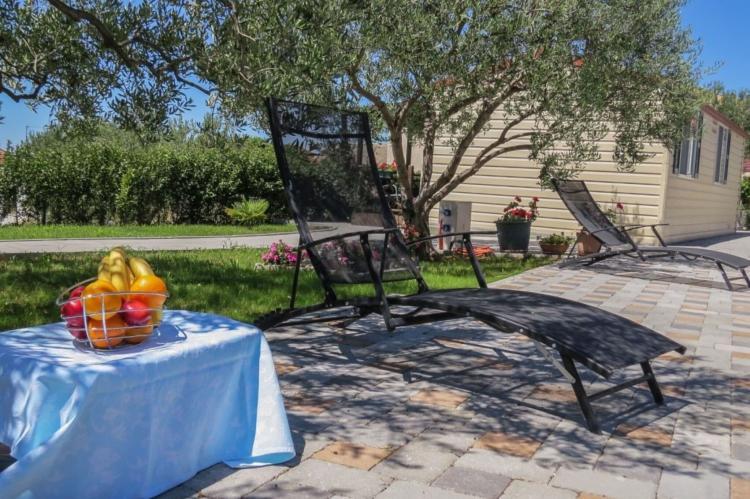 Holiday homeCroatia - Northern Dalmatia: Mobile house Olivia  [18]